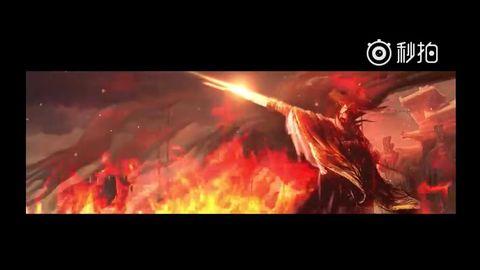 [新闻]170728 电影《三体》先行版预告片上线 预计十一上映