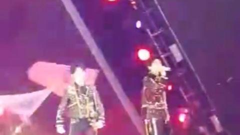tfboys四周年演唱会南京站视频回顾在线观看