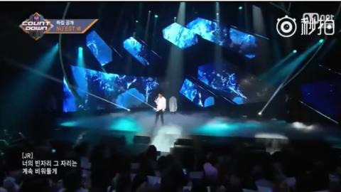 [新闻]170817 应援逆天!NU'EST W《IF YOU》&《Hello》打歌舞台来啦!