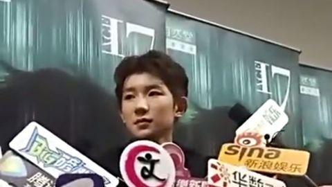 [新闻]171120 王源生日会全程回顾:17岁的少年帅气暖心一百分