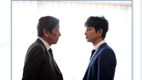 180118【岚Arashi】《99.9刑事专业律师2》第二话预告