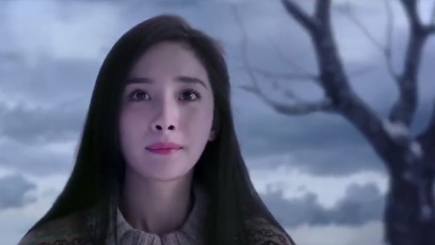 [新闻]180119 杨幂张彬彬出演《两个小星球》广告大片暖心出炉!