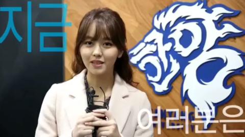 [分享]180514 金所炫为汉阳大学Channel H录制的宣传视频公开