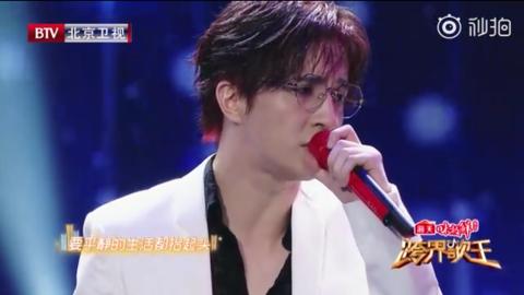[分享]200804 那年今日|摩摩电视首秀 吃了CD的薛老师深情演唱直击人心