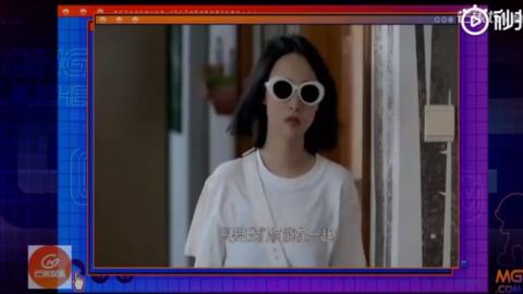 [新闻]181019 郑爽主演电视剧《青春斗》片花曝光 超酷的真姐2019与你见面!