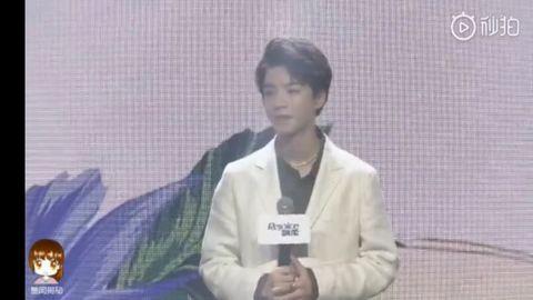 [新闻]181217 【全程回顾】王俊凯品牌粉丝见面会——大型宠粉现场