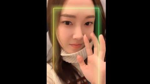 [分享]190116 久违的直播!Jessica郑秀妍喜爱歌单大放送