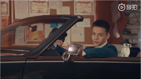 [新闻]190116 炫舞霆全新宣传片公开 复古迪斯科一起摇起来