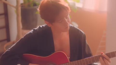 [新闻]190218 尼坤首张solo专辑主打曲《Lucky Charm》MV公开!