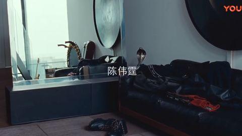 [新闻]190226 陈伟霆品牌宣传片《世界是你的舞台》预告公开 即将迎来美颜暴击