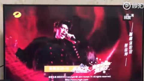 [新闻]190613 蔡徐坤《巅峰之夜》预告公开 期待正片早日播出!