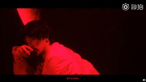 [华晨宇][新闻]190811 《时尚先生》新刊15秒花絮预告 华晨宇:看见的颜色便成为我的颜色