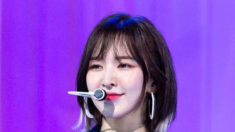 [Red Velvet][分享]190919 舞台上的笑容精灵,看Wendy《Umpah Umpah》直拍赶走一天的烦恼吧~