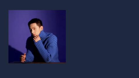 [杨洋][新闻]190922 杨洋《时尚芭莎》大片公开 镜头记录下绝美容颜