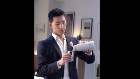 [新闻]191010 杨洋最新品牌宣传视频公开 霸总羊开启养生模式