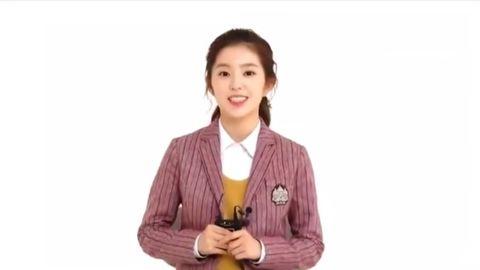 [Red Velvet][分享]191210 今天也为Irene的美颜原地360度跳起了爱的魔力转圈圈~