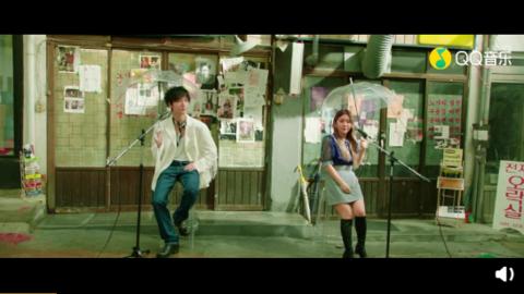 """[新闻]200501 """"刺激春天感性的新曲回归""""艺声 X SURAN《Still Standing》MV公开!"""