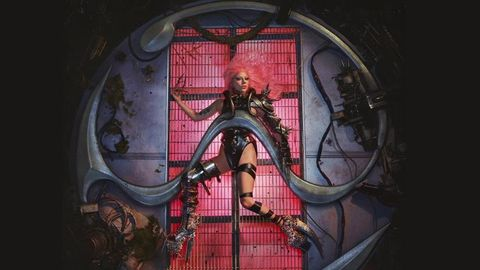 柠檬视频[新闻]200528 Blackpink合作Lady Gaga新曲《Sour Candy》音源上线!