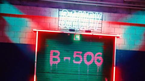 [分享]200603 Way BAEK into 《Candy》 MV花絮来啦!释放甜蜜魅力无限一起来看