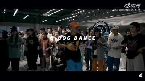 [分享]200709 出自合作编舞师之手!王嘉尔本人也认证的《安静》舞蹈练习室
