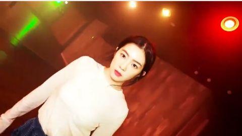 [分享]200805 Irene solo Choreography Video影像公开,白T长裤诠释新魅力