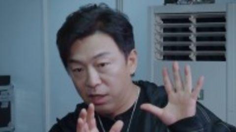 """[分享]200807 《这!就是街舞》王嘉尔队长眼神疯狂试探,""""撬""""人倒计时!"""