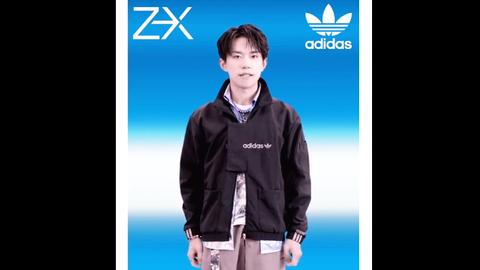 [新闻]200807 品牌释出代言人视频一则 易烊千玺为你解读ZX超融合风格
