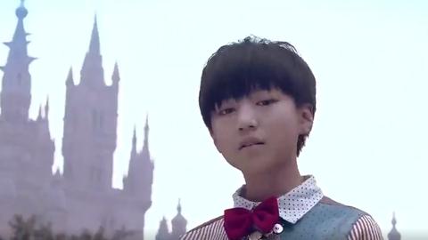 [分享]200808 回顾王俊凯《魔法城堡》rap混剪 粉丝都在期待再次唱响!