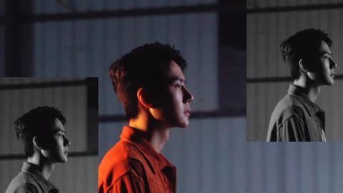 [新闻]200921 奥迪发布王一博全新广告大片花絮 新角色大家都get到了吗?