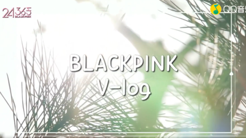 [分享]201024 团综《24/365 with BLACKPINK》E16中字更新, BLACKPINK Vlog展示日常生活