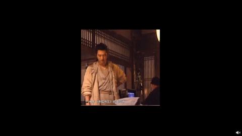 [新闻]201026 李现《赤狐书生》花絮小合集 白十三的片场欢乐日常等待签收