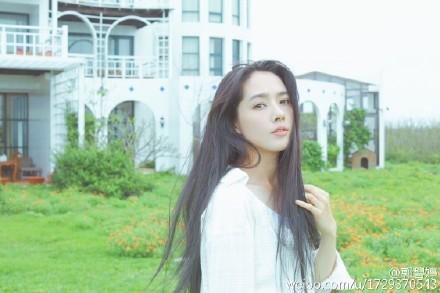[分享]160630 郭碧婷更新超级生活美图九宫格