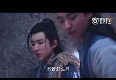 170110【王俊凯】x【王源】《青云志》大结局预告:两小只又惊喜出现