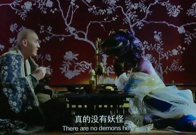 170116【吴亦凡】《西游伏妖篇》终极预告众生篇发布