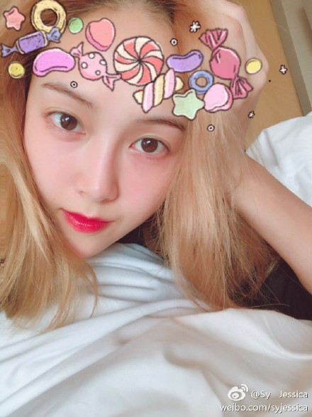 [分享]170121 大清早的美颜暴击  来自郑秀妍的清晨素颜问候