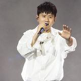 张杰东方卫视跨年演唱会