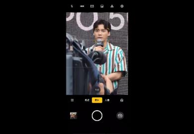 190511【李易峰】手机拍摄360度无死角