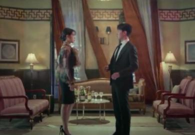 190614【IU】《德鲁纳酒店》预告4