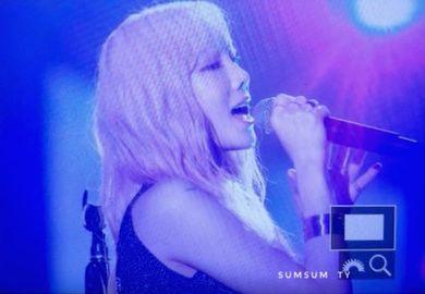 190706【泰妍】Super Concert in Hong Kong《四季》