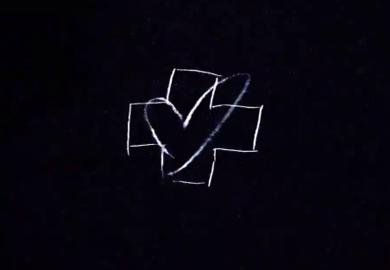 190922【王嘉尔】《BULLET TO THE HEART》MV预告