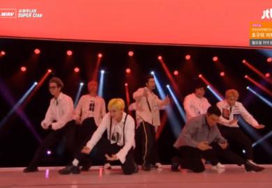 191027【Super Junior】Run.wav《SUPER Clap》