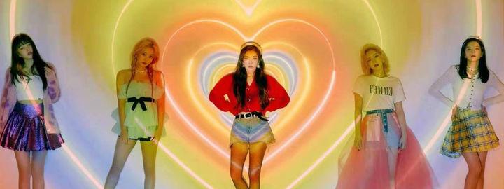 柠檬视频Red Velvet