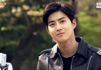 200117【SUHO】《How Are U Bread》OST片段
