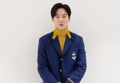 200117【SUHO】《How are you bread》宣传ID