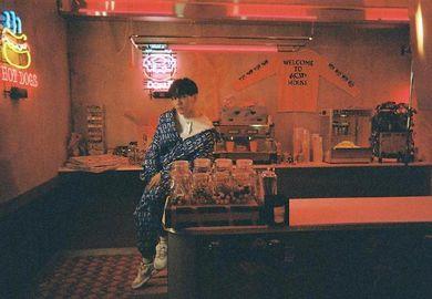 200525【伯贤】主打《candy》MV