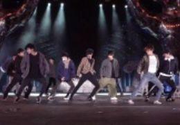 200602 【防弹少年团】Rehearsal Stage CAM 'Dionysus'公开