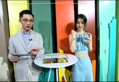200625【赵丽颖】浪琴活动官方问答