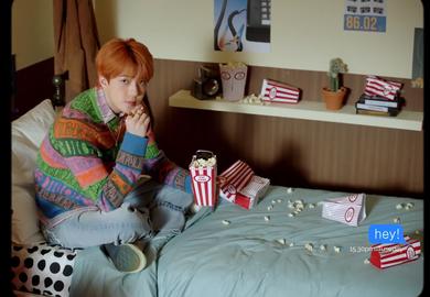 200707【世勋&灿烈】《Telephone》 (Feat. 10CM) MV