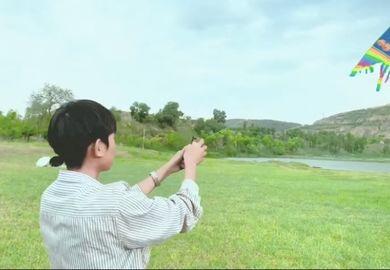 201007【王源】片场日记day3 小韩老师丰富的课余生活