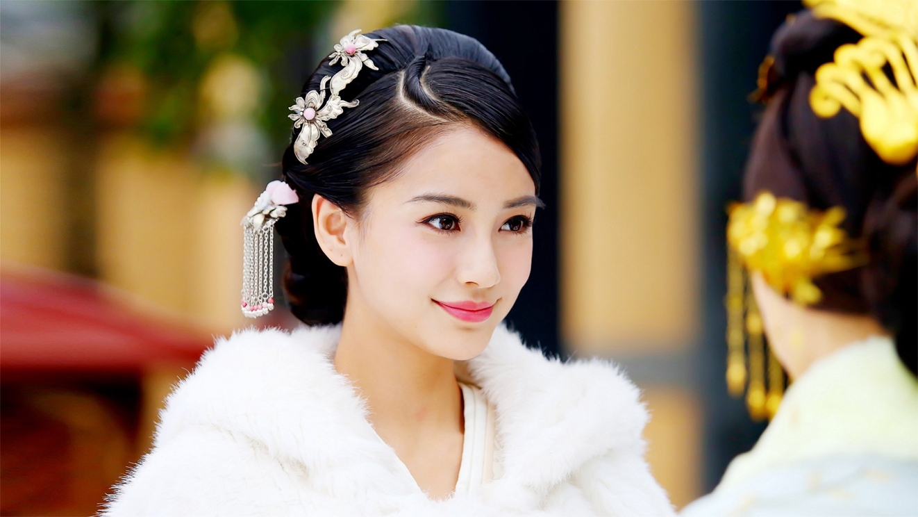 Angelababy-TV